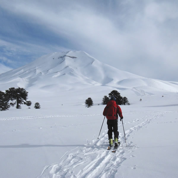 Trekking El Chalten Patagonia